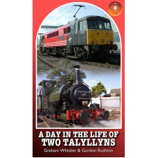 A Day In The Life of Two Talyllyns DVD