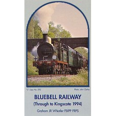 Bluebell Railway (Through to Kingscote 1994) DVD