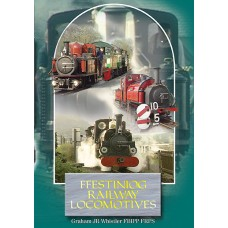 Ffestiniog Railway Locomotives DVD