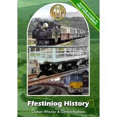 Ffestiniog History DVD