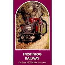 Ffestiniog Railway DVD
