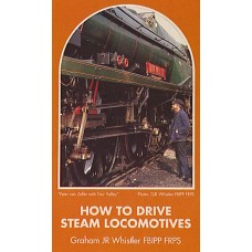 How to Drive a Steam Locomotive DVD