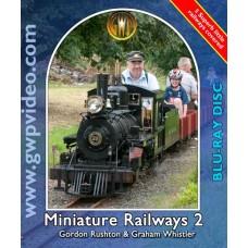 Miniature Railways 2 BluRay