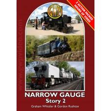 Narrow Gauge Story 2 DVD