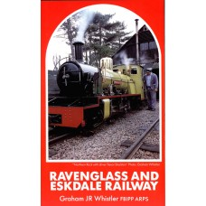 Ravenglass & Eskdale Railway 1989 DVD