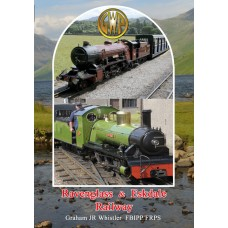 Ravenglass and Eskdale Railway DVD