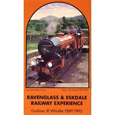 Ravenglass & Eskdale Railway Experience and Cab Ride DVD