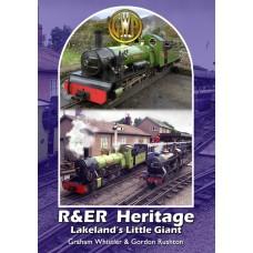 Ravenglass & Eskdale Heritage DVD