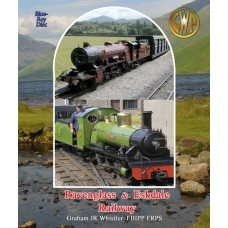 Ravenglass and Eskdale Railway BluRay
