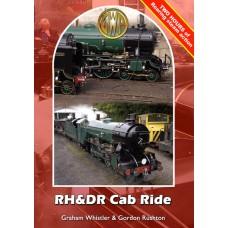 Romney Hythe and Dymchurch Cab Ride DVD