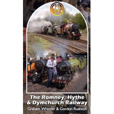 Romney Hythe & Dymchurch Railway DVD