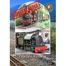 Talyllyn Railway 2014 DVD