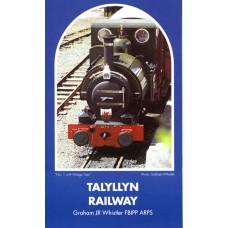 Talyllyn Railway DVD