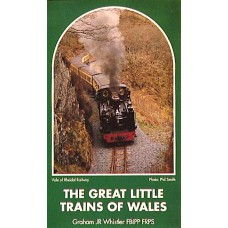 Great Little Trains of Wales DVD