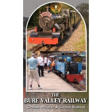 Bure Valley Railway DVD