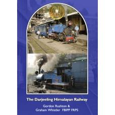 Darjeeling Himalayan Railway DVD