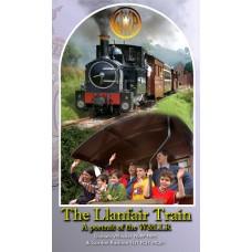 Welshpool & Llanfair Light Railway DVD