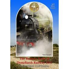 Romney Hythe & Dymchurch Railway 2011 DVD