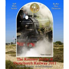 Romney Hythe & Dymchurch Railway 2011 BluRay