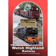 Welsh Highland Railway Works 2006 DVD