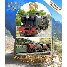 Welsh Highland Railway 2013 BluRay