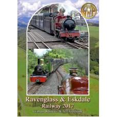 Ravenglass & Eskdale Railway 2017 DVD