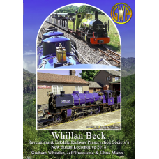 Whillan Beck DVD